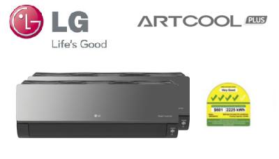 A2UQ18GFA1 (System 2) ARTCOOL Wifi